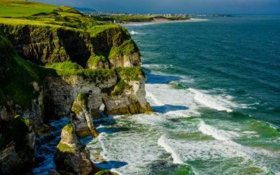 The Top 3 Reasons to Listen to Irish Music – By Michael Daly, Irish Tenor