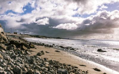 "The Beauty of Ireland's ""Galway Bay"" – By Michael Daly, Irish Tenor"