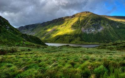 Danny Boy: Ireland's Unofficial National Anthem – By Michael Daly, Irish Tenor