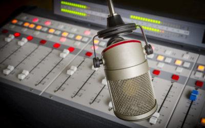 A Radio Quote Could Save Irish Music – By Michael Daly, Irish Tenor