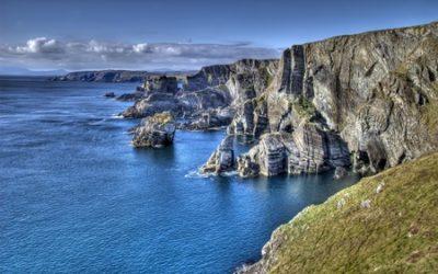 Macushla – by Michael Daly, Irish Tenor