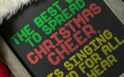The 10 Best Christmas Songs of All Time